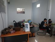 Pilot Training Indonesia New Office and Class Room 4 dsc08755